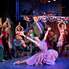 WEST SIDE STORY, el clásico de original de Broadway, llega el Teatro Cuyás