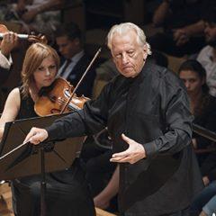 Concierto de la Orquesta Filarmónica de Gran Canaria
