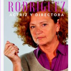 Domingo de Autoría: encuentro con Blanca Rodríguez, actriz y directora