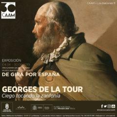 Encuentro musical 'Les Bergeries', con Carlos Oramas