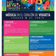 «Música en el corazón de Vegueta», ¡haz tu ruta!