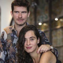 La cantante Silvia Pérez Cruz y el pianista Marco Mezquida nos invitan a viajar por su particular universo sonoro