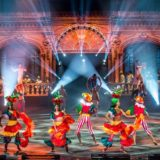 CirCuba en España! El Circo Nacional de Cuba llega a las Islas Canarias