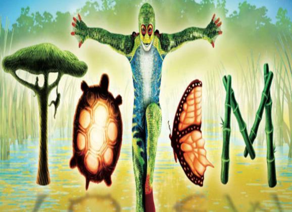 Estreno 'Totem', del Cirque du Soleil Por primera vez bajo su gran carpa blanca.