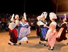 Festival Internacional de Folcore 'El Salitre del Faycán'