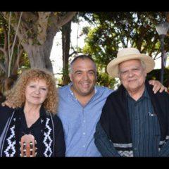 'Milonga y Punto' con Marta Suint y José Curbelo y el verseador Yeray Rodríguez