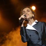 Ana Belén Presentará los temas de su último disco «Vida» en el Auditorio Alfredo Kraus