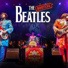 The Bootleg Beatles Tribute Band