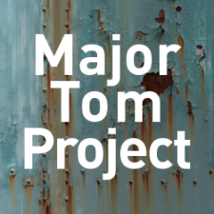 Invierno. MAJOR TOM PROJECT en la Fundación Mapfre Guanarteme