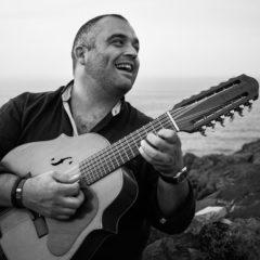 Yeray Rodríguez nos propone un viaje a lomos del verso improvisado