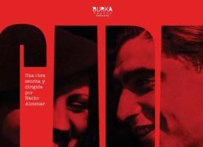 Capa', con Burka Teatro en el Teatro Guiniguada