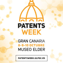 Patents Week 2019