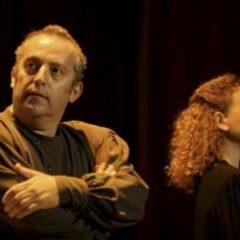 'Historias rusas', con Burka Teatro en el Teatro Guiniguada