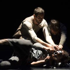 'Electra', de Companhia do Chapitô, en el Teatro Cuyás