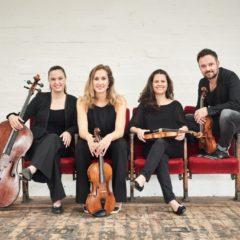 Audición número 4 de la Sociedad Filarmónica de Las Palmas de Gran Canaria. Obras de Haydn, Matthew Hindson y Beethoven.