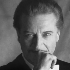 Gala Lírica · XVII Homenaje a Alfredo Kraus · Orquesta Filarmónica de Gran Canaria