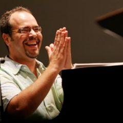 POLO ORTÍ – PIANO SOLO, dentro del ciclo Jazz Otoño en el Teatro Guiniguada