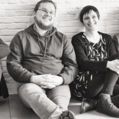 Mikael Godée & Eve Beuvens Quartet en el El Rincón del Jazz