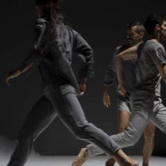 Nueva creación Lava Roy Assaf + Dong Kyu Kim Música y Danza