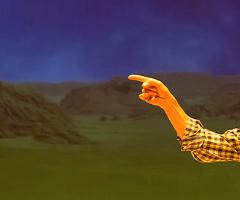 'Arizona', de Delirium Teatro en la Sala Insular de Teatro