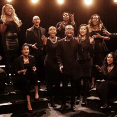 The London Community Gospel Choir en el Auditorio Alfredo Kraus