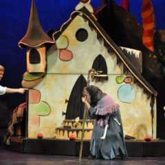 'Hansel y Gretel', el Musical