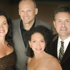Concierto de la Gran Canaria Big Band & New York Voices