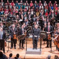 VIII Concierto Popular de Año Nuevo en el Auditorio Alfredo Kraus