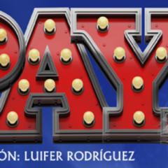 'Payaso', por Zalakadula en el Teatro Pérez Galdós