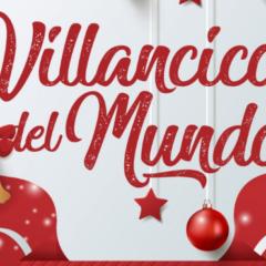 'Villancicos del Mundo' Un programa compuesto por una selección de villancicos y melodías de todo el mundo.