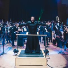 Film Symphony Orchestra Tour 19 | 20 La Mejor Música de Cine en Concierto