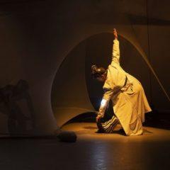ETI-QUETA, danza en el Teatro Guiniguada