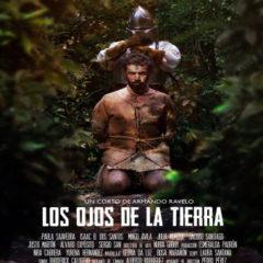 LOS OJOS DE LA TIERRA Proyección del corto de Armando Ravelo