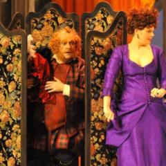 «Falstaff» de Verdi da inicio al 53ª Temporada de Ópera