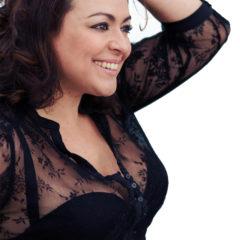 Patricia Muñoz presenta en Musicando «Con M de mujer»