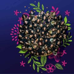 Gran Canaria´s Women Band en Concierto