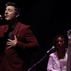 Juan Valderrama presenta en Musicando «Mujeres de carne y verso»