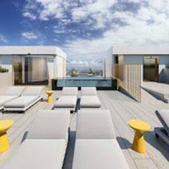 Design Plus Bex Hotel, en Las Palmas de Gran Canaria