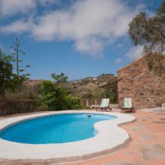 Casa Rural Los Abuelos (Gran Canaria)