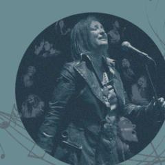 'Pioneras' Concierto de Patricia Kraus que homenajea a las grandes voces femeninas del jazz