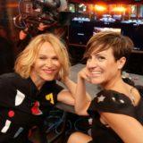 Antonia San Juan y Sara Escudero ponen el humor durante el fin de semana en el Cabaret Festival