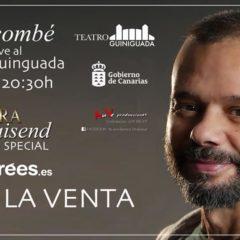 JABICOMBE, COVID SPECIAL en el Teatro Guiniguada