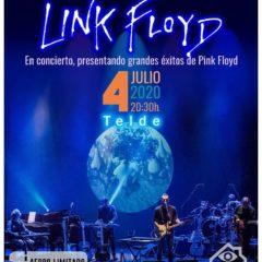 LINK FLOYD EN CONCIERTO