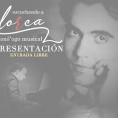 «Escuchando a Lorca», un proyecto presentado por el barítono Gilberto Hernández y el pianista Nauzet Mederos
