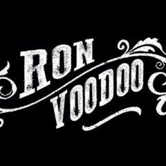 Ron Voodoo en concierto en el Castillo de Mata