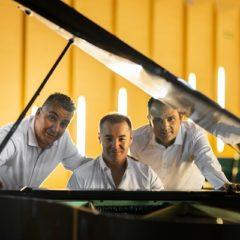 «Cantador», un homenaje a esta figura en las voces de Ciro Corujo, Manuel Estupiñán y Pedro Manuel Afonso