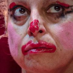 'Suicidio de una Actriz frustrada', por Profetas de Mueble Bar