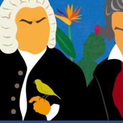Bach & Beethoven International Bach Festival