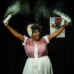 Blackface y otras vergüenzas en el Teatro Victor Jara