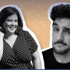 Noche de Humor con Delia Santana y Jorge Bolaños
